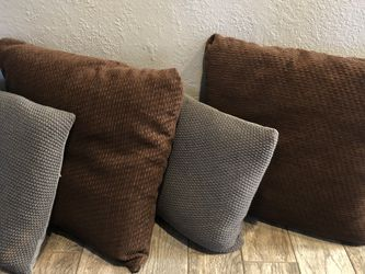 Couch Pillows for Sale in Encinitas,  CA