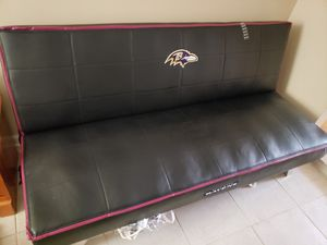 Raven couch for Sale in Baltimore, MD