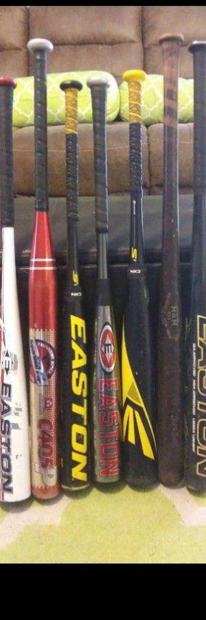 Bats 4 sale for Sale in Phoenix, AZ