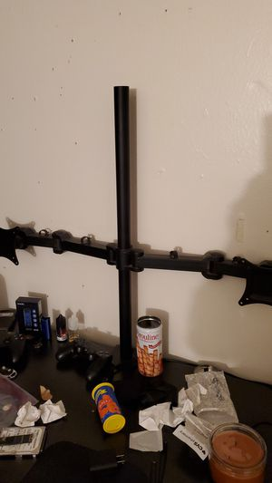 Dual Monitor Stand for Sale in San Diego, CA