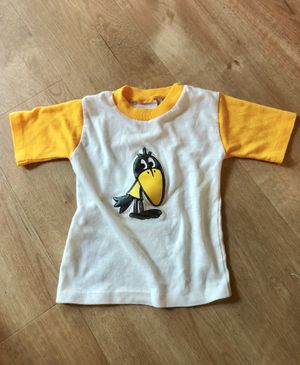 Vintage baby shirt for Sale in Portland, OR