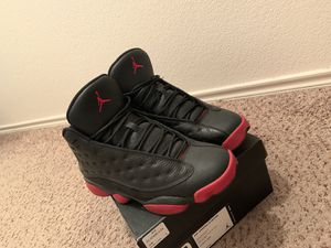 Jordan 13 Retros size 10 for Sale in San Antonio, TX