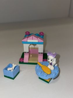 Lego friends Poodle set for Sale in Mukilteo,  WA