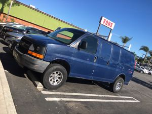 '03 Chevy Express for Sale in Los Angeles, CA