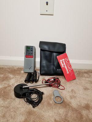 Cobra SOS emergency radio for Sale in Lancaster, PA