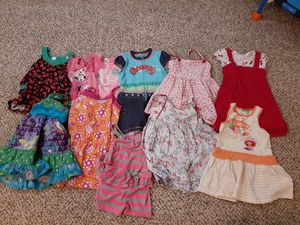 Toddler girl clothes and shoes for Sale in Rockville, MD