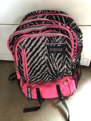 Jansport backpack for Sale in Kent, WA