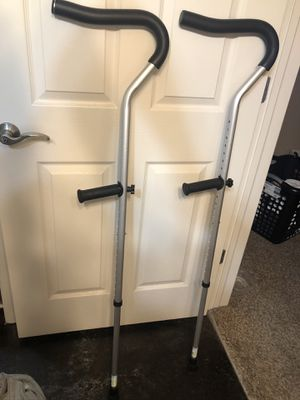 Life Crutches for Sale in Columbia, MO