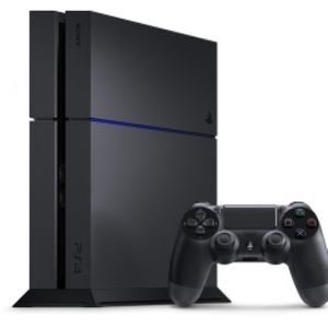Ps4, 1 Controller And A DualShock Charger for Sale in Chicago, IL
