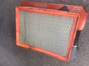 Used WIX Air Filter for Sale in Rowlett, TX