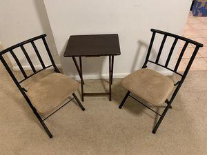 Tea table set for Sale in Arlington, VA