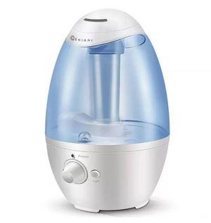 Humidifier 3L Filter Free Ultrasonic for Sale in North Highlands, CA