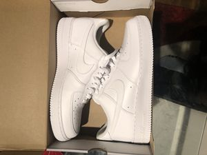 Nike Air Force 1 '07 for Sale in Duluth, GA