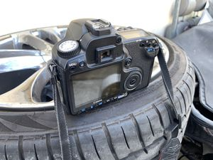 Canon EOS 40D body only for Sale in Fontana, CA