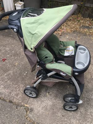 Chicco stroller for Sale in Portland, OR