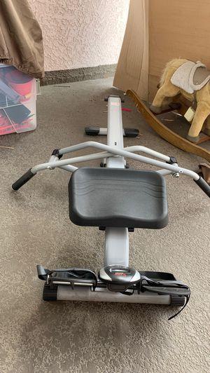 Indoor fitness machine rowing for Sale in Montebello, CA