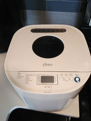 Bread maker for Sale in Ardmore, PA