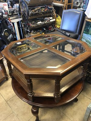 Teo coffee tables for Sale in Las Vegas, NV