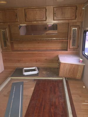Travel trailer for Sale in Fontana, CA