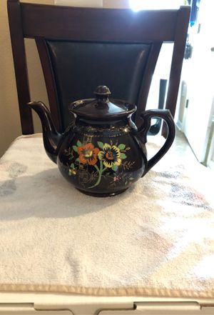 Made in Japan tea pitcher for Sale in Spring Hill, FL
