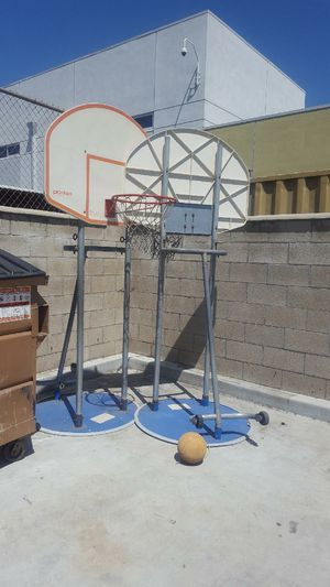 Basketball Hoop for Sale in City of Industry, CA