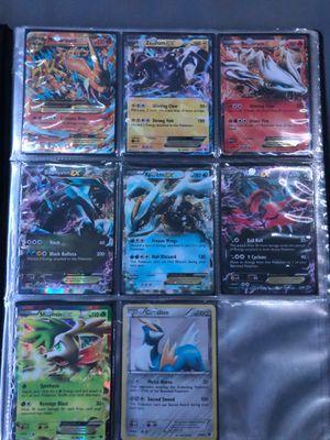 Pokemon cards for Sale in Lincoln, RI