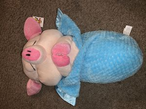 Pigs in a blanket plush for Sale in Moreno Valley, CA
