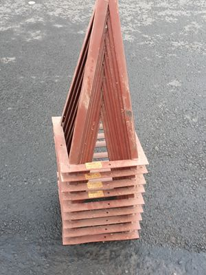 Seismic trailer jacks for Sale in Woodburn, OR