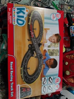 Kids race track for Sale in Modesto, CA