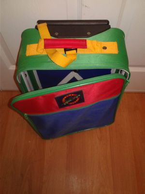 Radio Flyer kids Trolly Suitcase for Sale in Boca Raton, FL