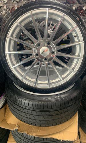Corvette wheels for Sale in Tampa, FL