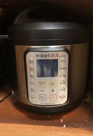 WiFi Instant Pot for Sale in Round Rock, TX