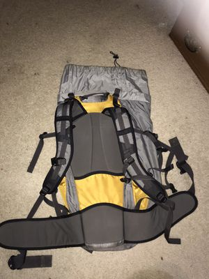 Pinnacle (REI) lightweight hiking backpack for Sale in Yorktown, VA