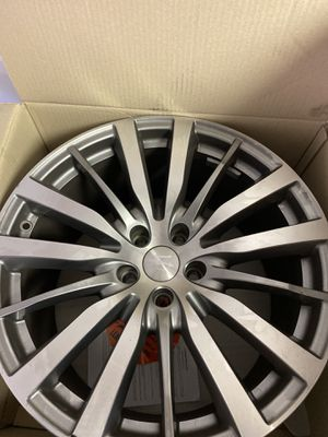 2015 Maserati Ghibli Rims for Sale in Vero Beach, FL