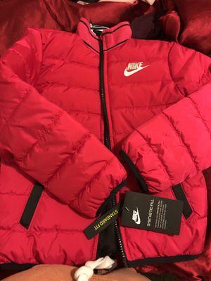 NIKE toddler coat 😍 for Sale in Greensboro, NC