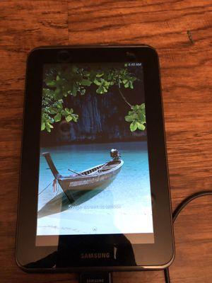 Samsung Galaxy Tab 2 7.0 for Sale in Everett, WA