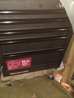 """Husky 27"""" Tool Box for Sale in Butler,  NJ"""