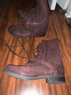 Aldo boots size 7 women's for Sale in Land O Lakes, FL