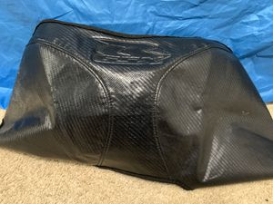 Motorcycle Suzuki GSX R Tank Cover for Sale in Fresno, CA