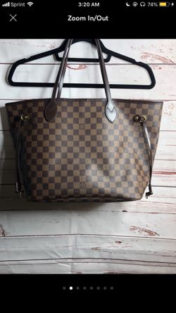 Louis Vuitton Neverfull MM for Sale in Bethany,  OK
