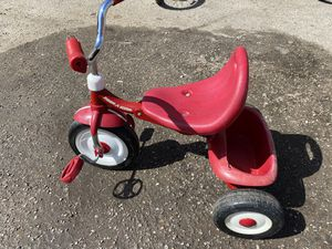 radio flyer tricycle for Sale in Santa Ana, CA