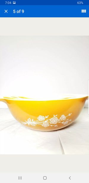 Pyrex Nesting Bowls for Sale in San Antonio, TX