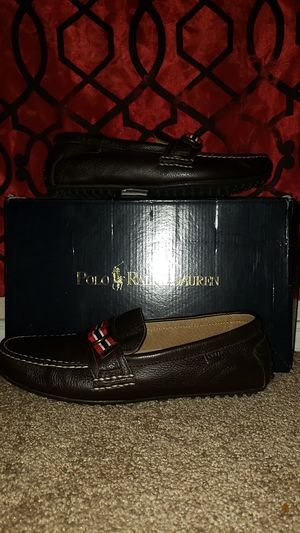 Ralph Lauren Polo Loafers for Sale in Fort Worth, TX