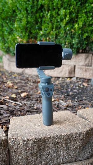 DJI Osmo mobile 2 Stablizer for Sale in Houston, TX