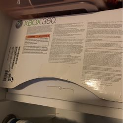 Original Xbox 360 In Box for Sale in Brea,  CA