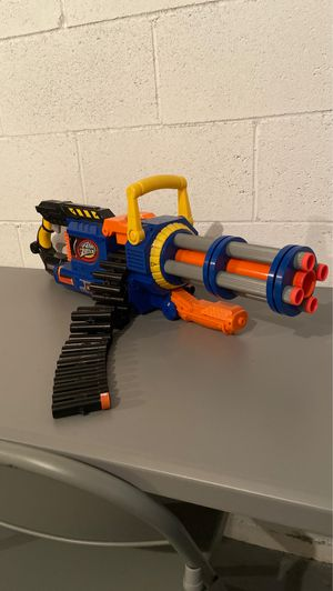 Nerf Air Zone Mini Gun for Sale in Lancaster, OH