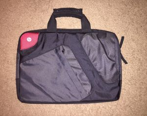 "15"" HP laptop bag for Sale in Kingsville, TX"