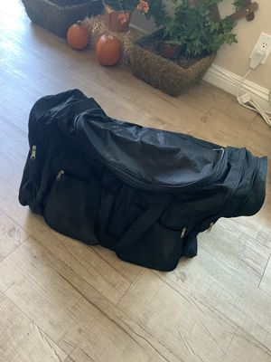 Duffle Bag for Sale in Huntington Beach, CA