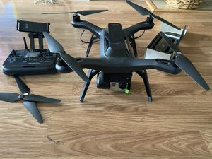 3DR drone with go pro hero 3 for Sale in Lakewood, CO