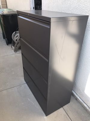 File cabinet for Sale in Chino, CA